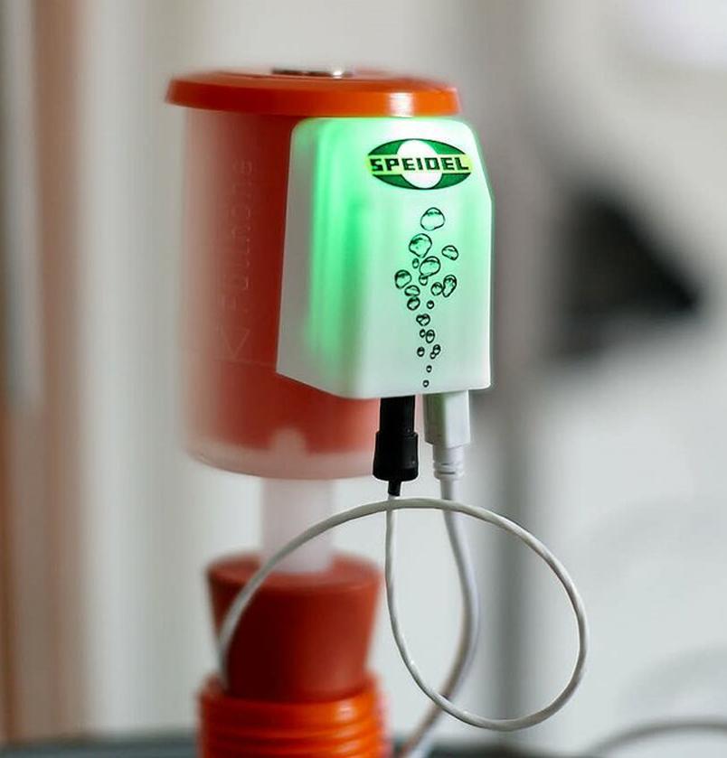 термометр speidel