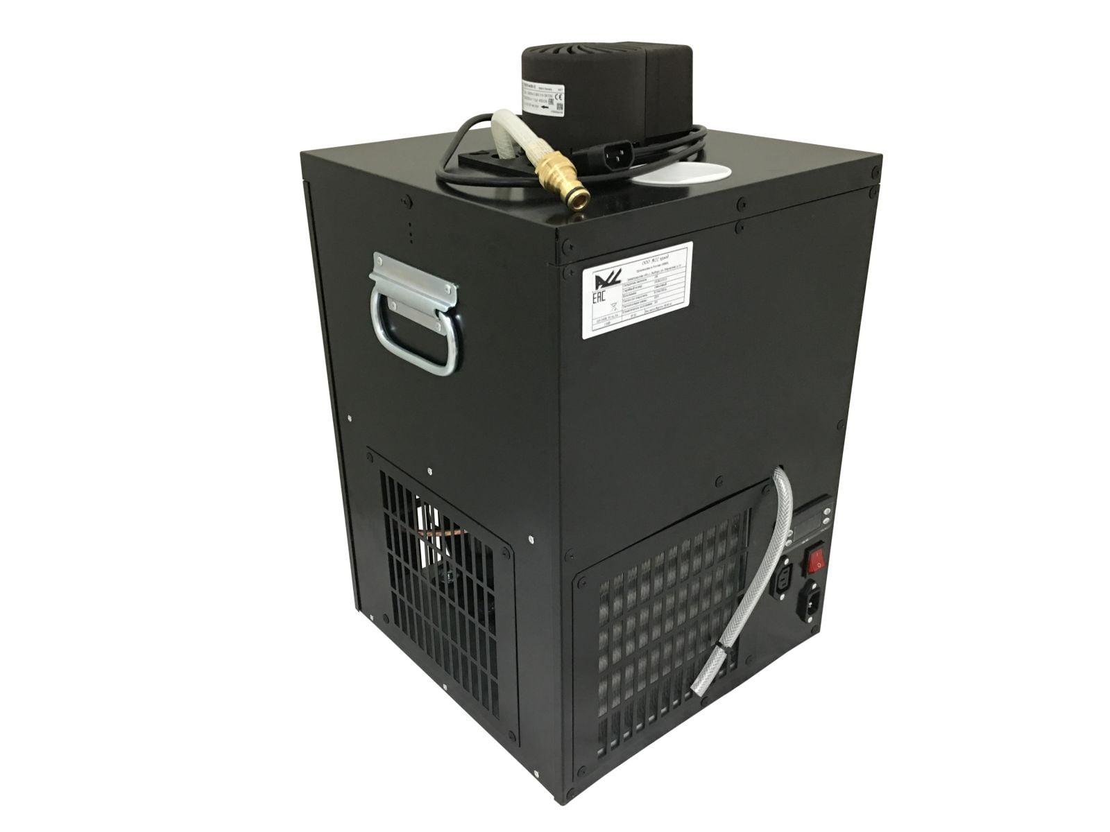 блок-охладитель GR-20_2