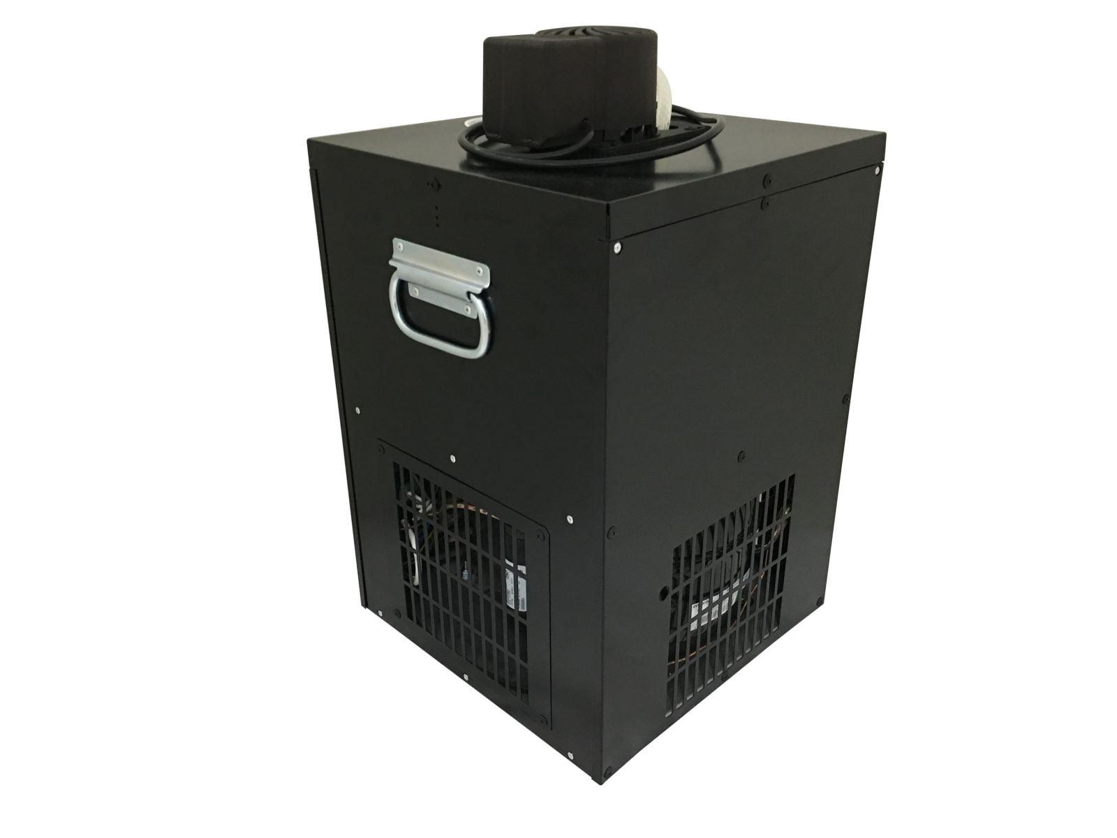 блок-охладитель GR-20_4