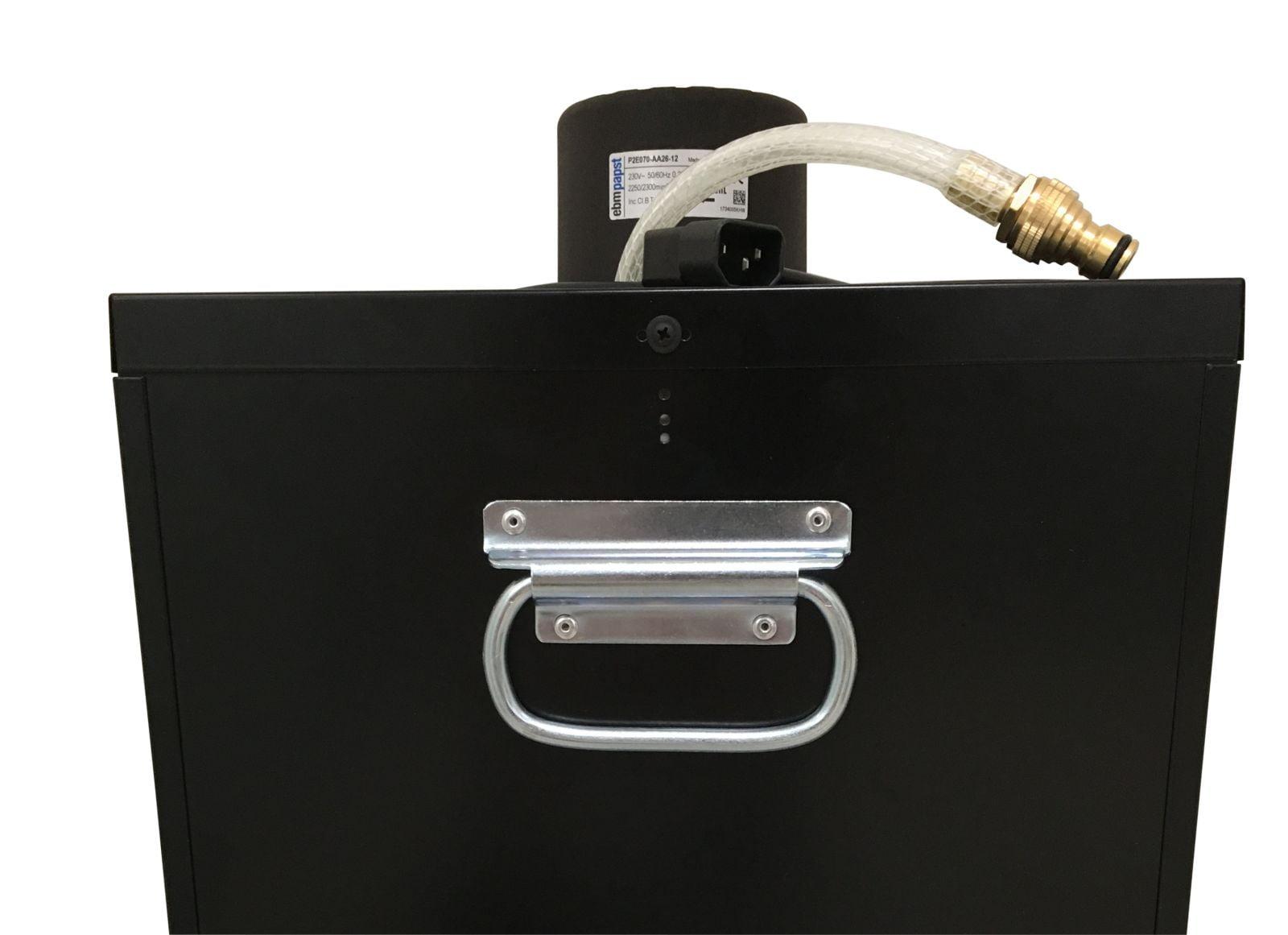 блок-охладитель GR-20_5