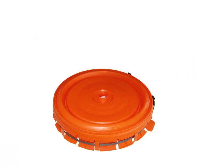 крышка SPEIDEL для круглых баков-ферментеров 60 и 120 л_1