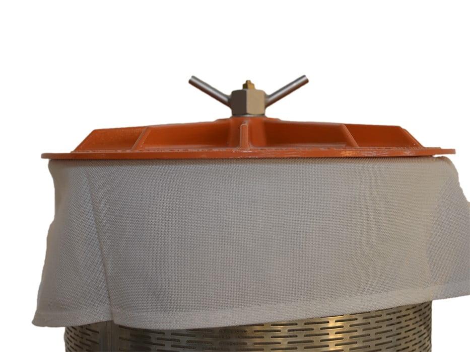 фильтр-мешок SPEIDEL тонкой очистки для гидропресса 180л_2