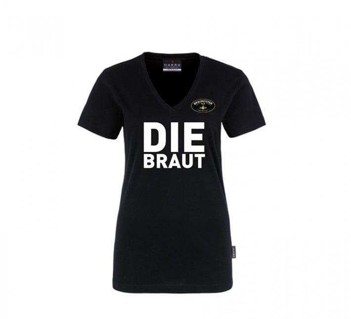 футболка женская SPEIDEL Die Braut (S)_1