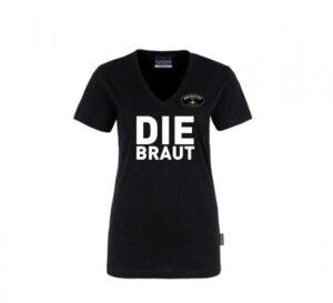 футболка женская SPEIDEL Die Braut (XL)_1
