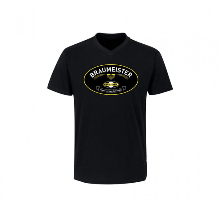 футболка SPEIDEL BRAUMEISTER Logo (M)_1