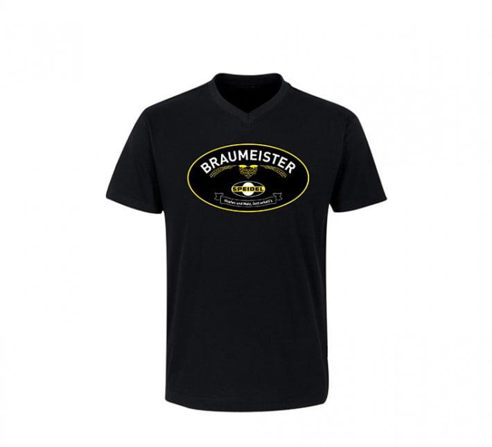 футболка SPEIDEL BRAUMEISTER Logo (XL)_1