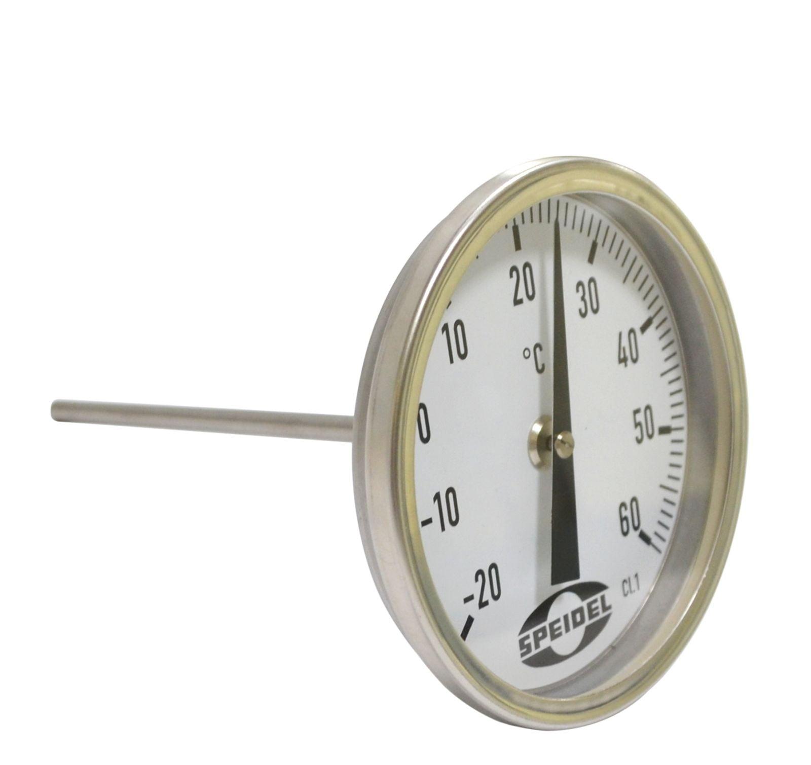 термометр SPEIDEL для баков-ферментеров FD_1