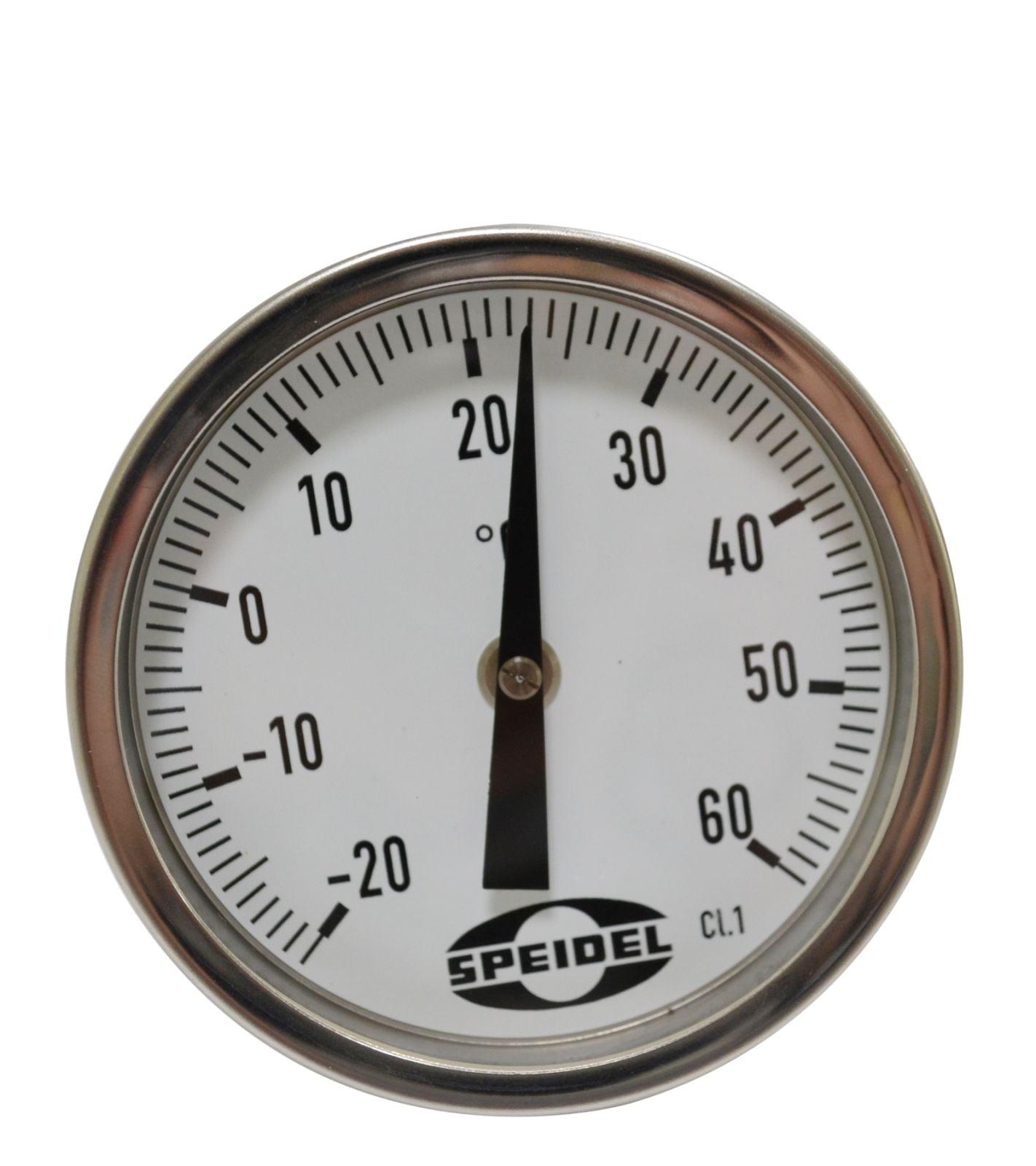 термометр SPEIDEL для баков-ферментеров FD_3