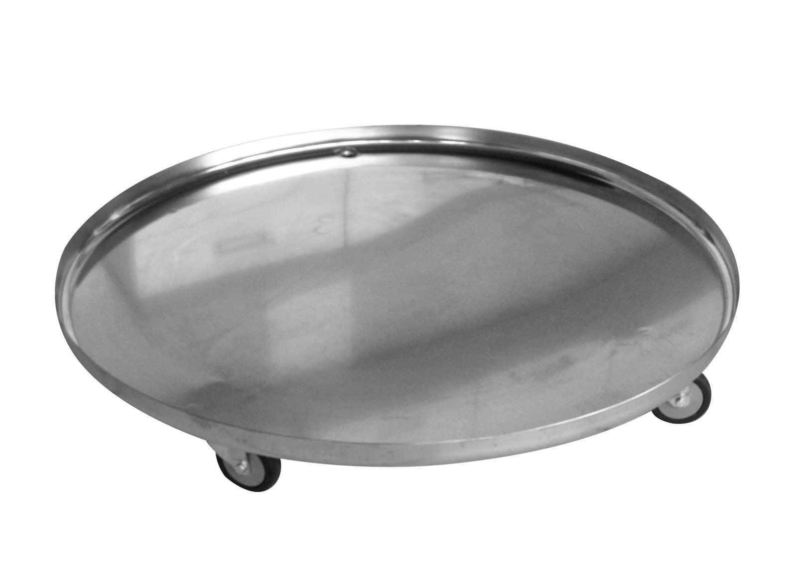 подставка на колесах SPEIDEL для Braumeister 500л_1