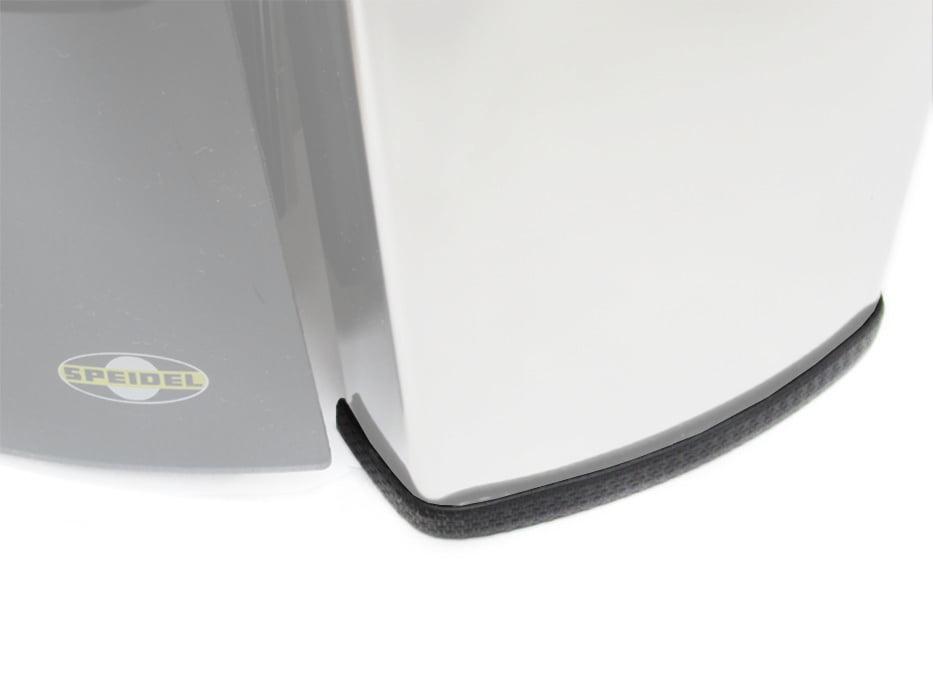 защита кромки ножки пивоварни SPEIDEL BRAUMEISTER 10, 20 и 50 л (1 шт.)_1
