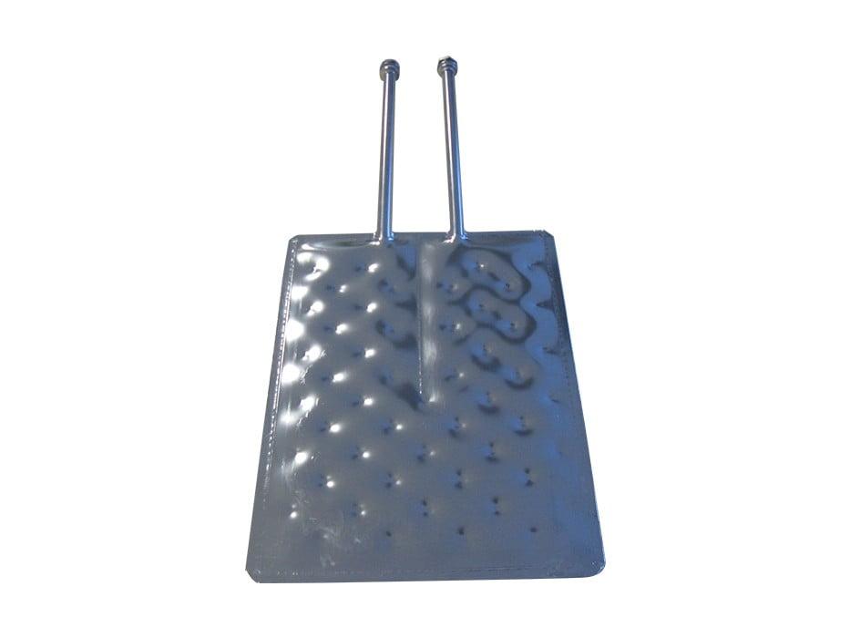 чиллер (теплообменник) SPEIDEL пластинчатый погружной для PE баков 1000 л_1