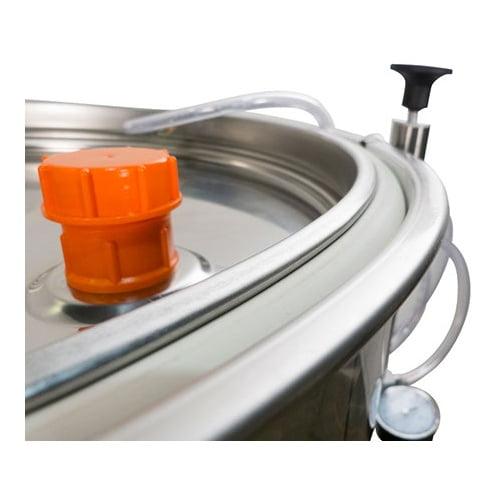 крышка плавающая SPEIDEL для баков FO, BO, d 120 см; V 1600 л_3