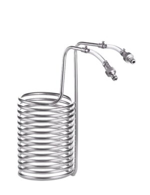 чиллер сусла (охладитель) SPEIDEL для Braumeister 20л_1