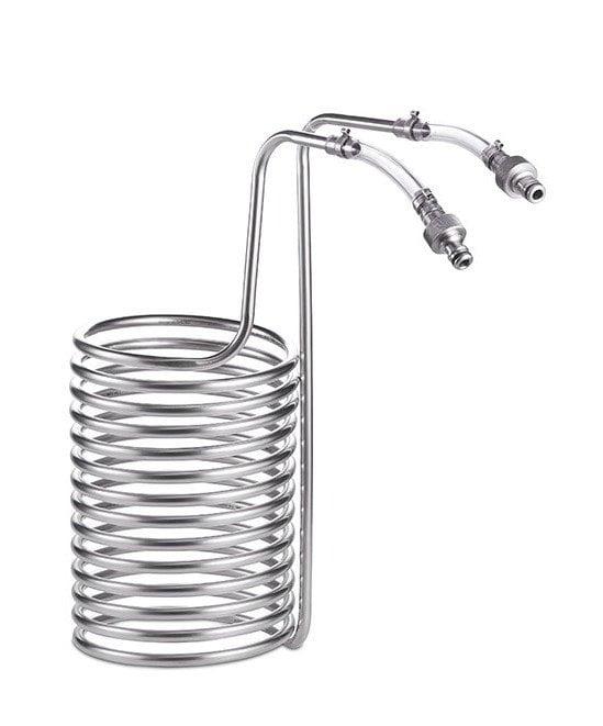 чиллер сусла (охладитель) SPEIDEL для Braumeister 50л_1