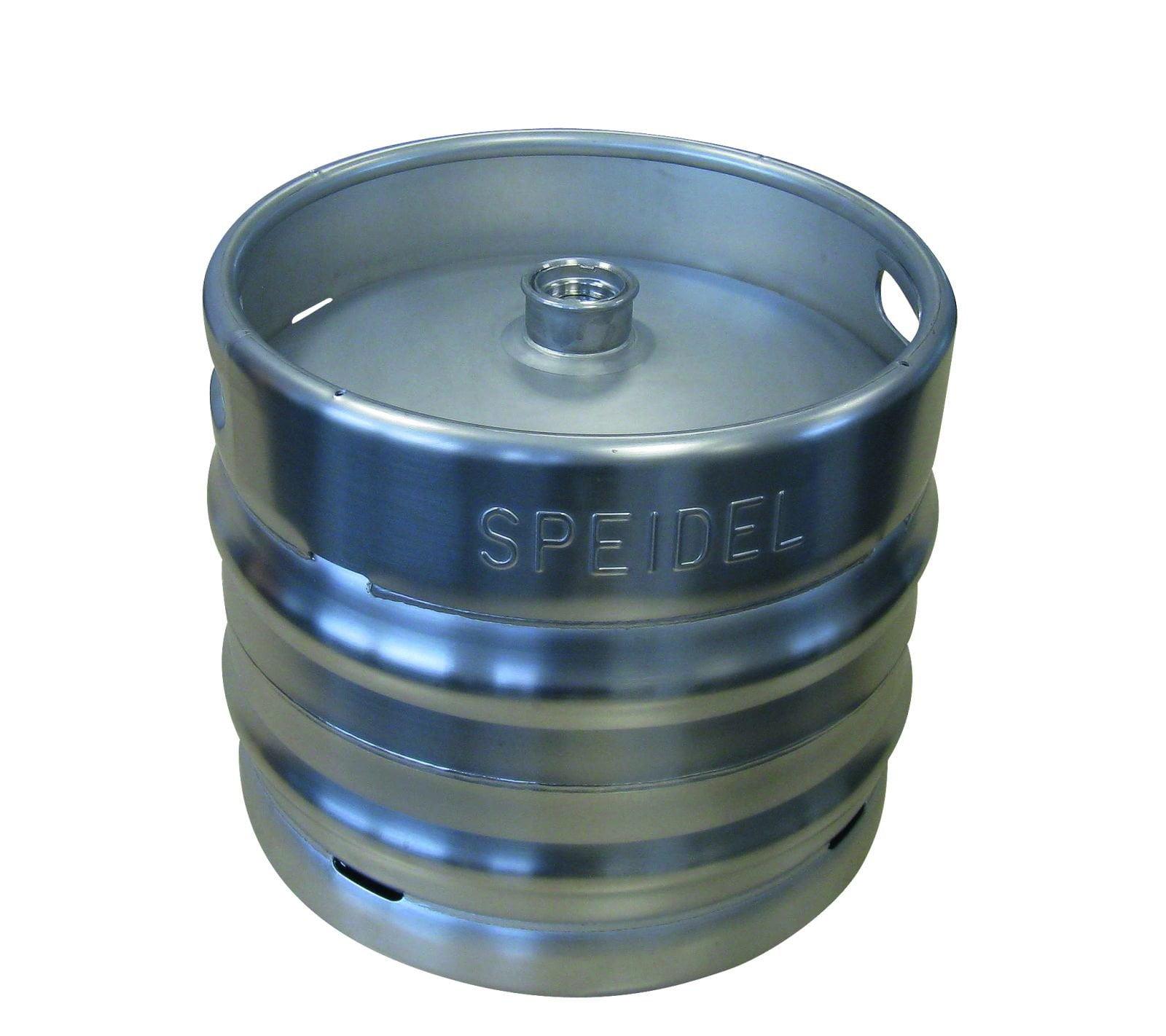 кег SPEIDEL Euro 30л (тип S)_1
