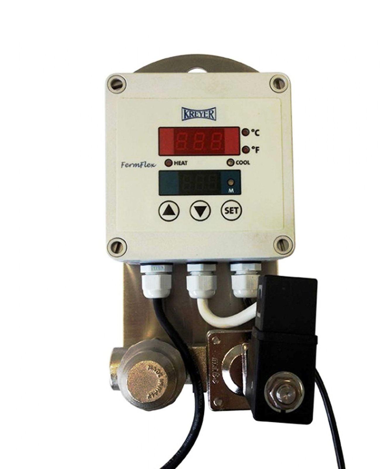 терморегулятор SPEIDEL FermFlex для баков-ферментеров FD_1