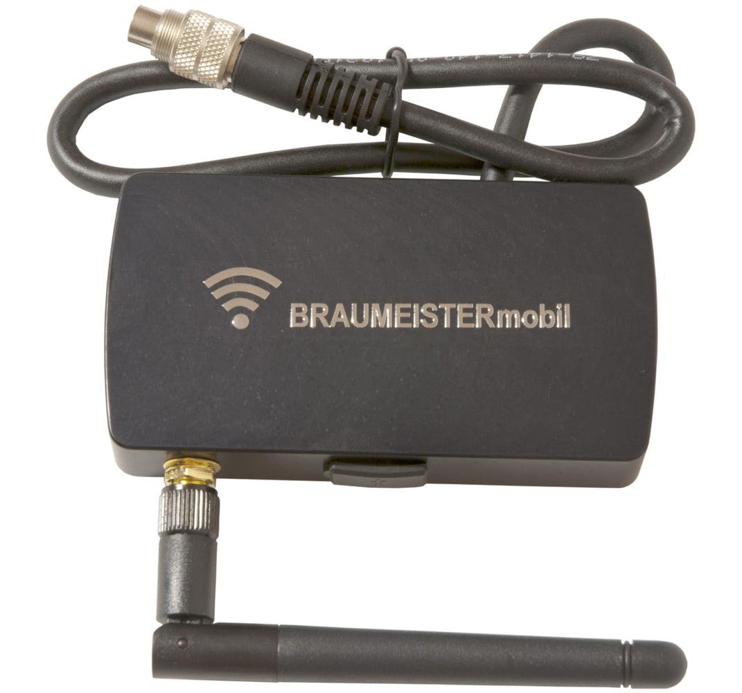 модуль Wi-Fi SPEIDEL BRAUMEISTERmobil_2