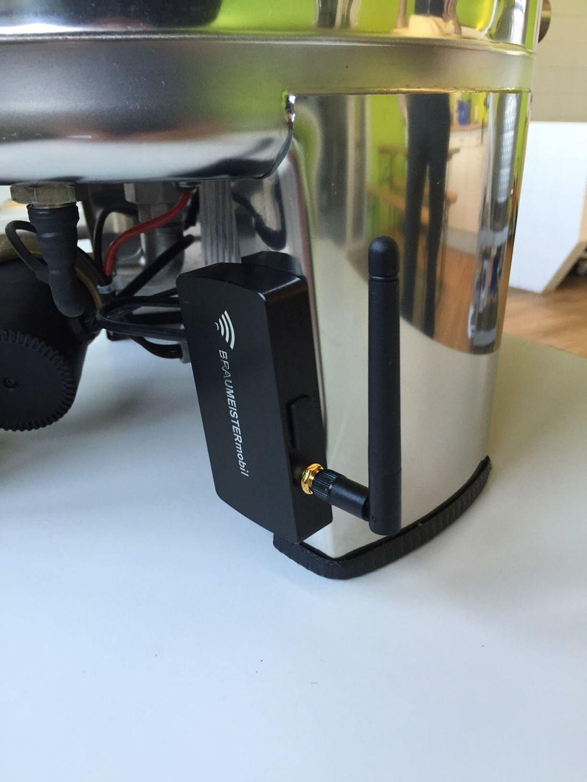 модуль Wi-Fi SPEIDEL BRAUMEISTERmobil_4