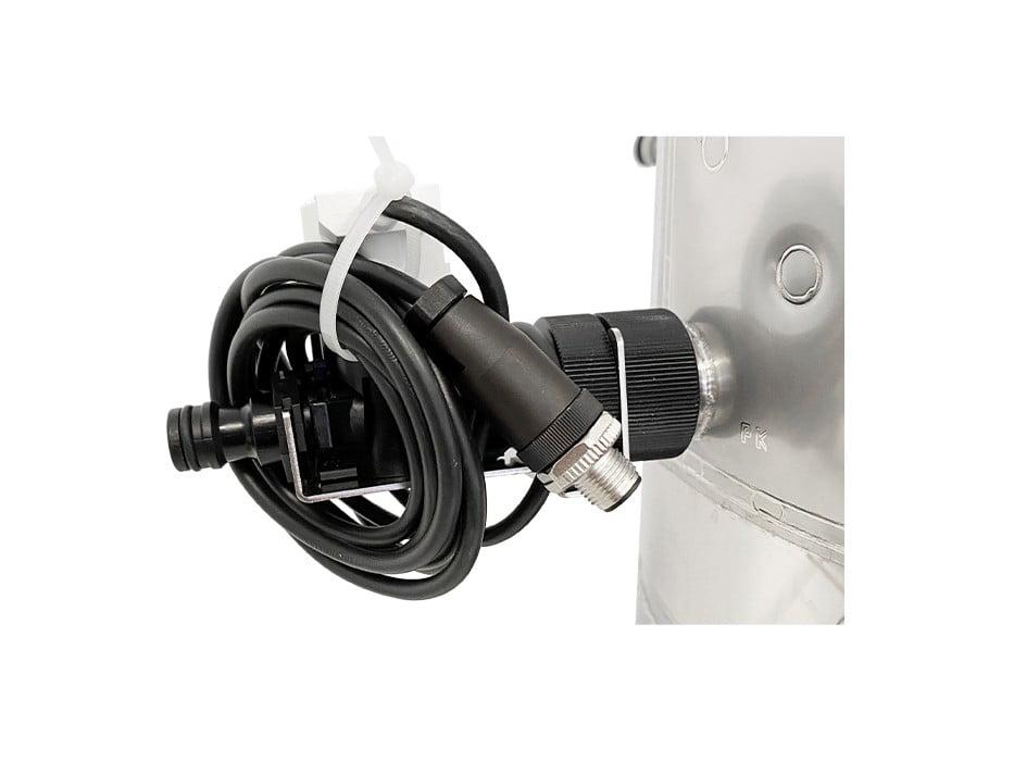 клапан электро-магнитный SPEIDEL Braumeister_1
