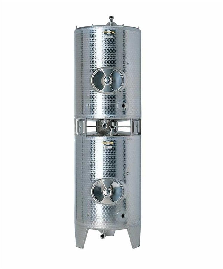 бак-ферментер SPEIDEL FS-MO 525л_2