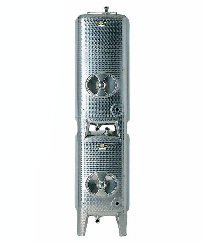 бак-ферментер SPEIDEL RA-MO 950л_3