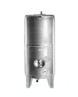 бак-ферментер SPEIDEL RA-MO-Q 1500л_1