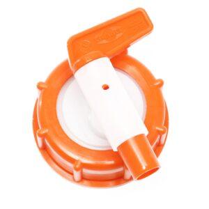 кран сливной SPEIDEL 10 мм для пластиковых баков-ферментеров _1