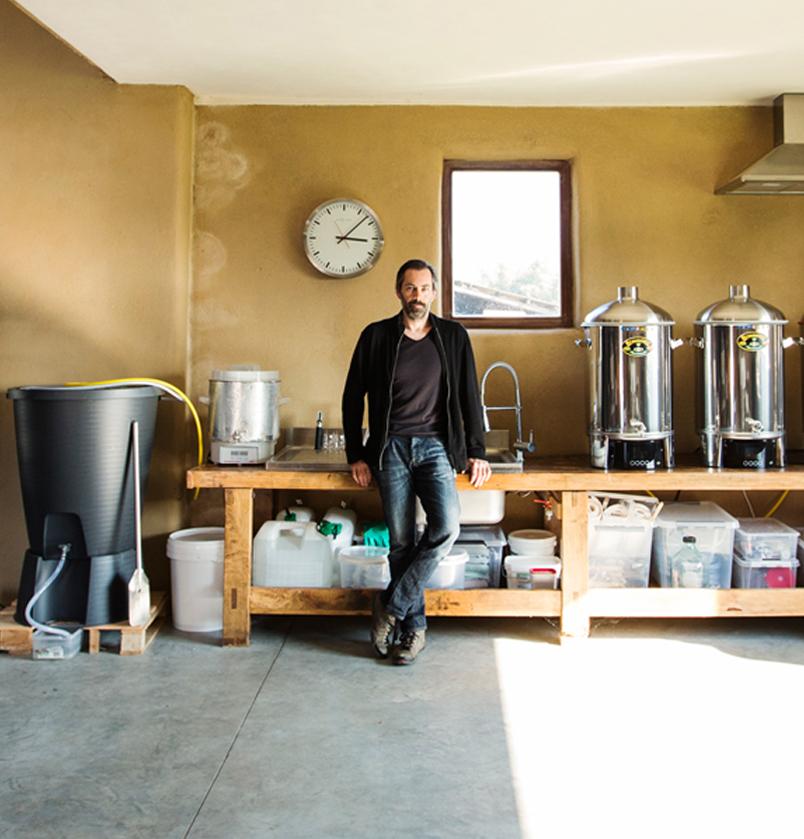 Как открыть свою пивоварню