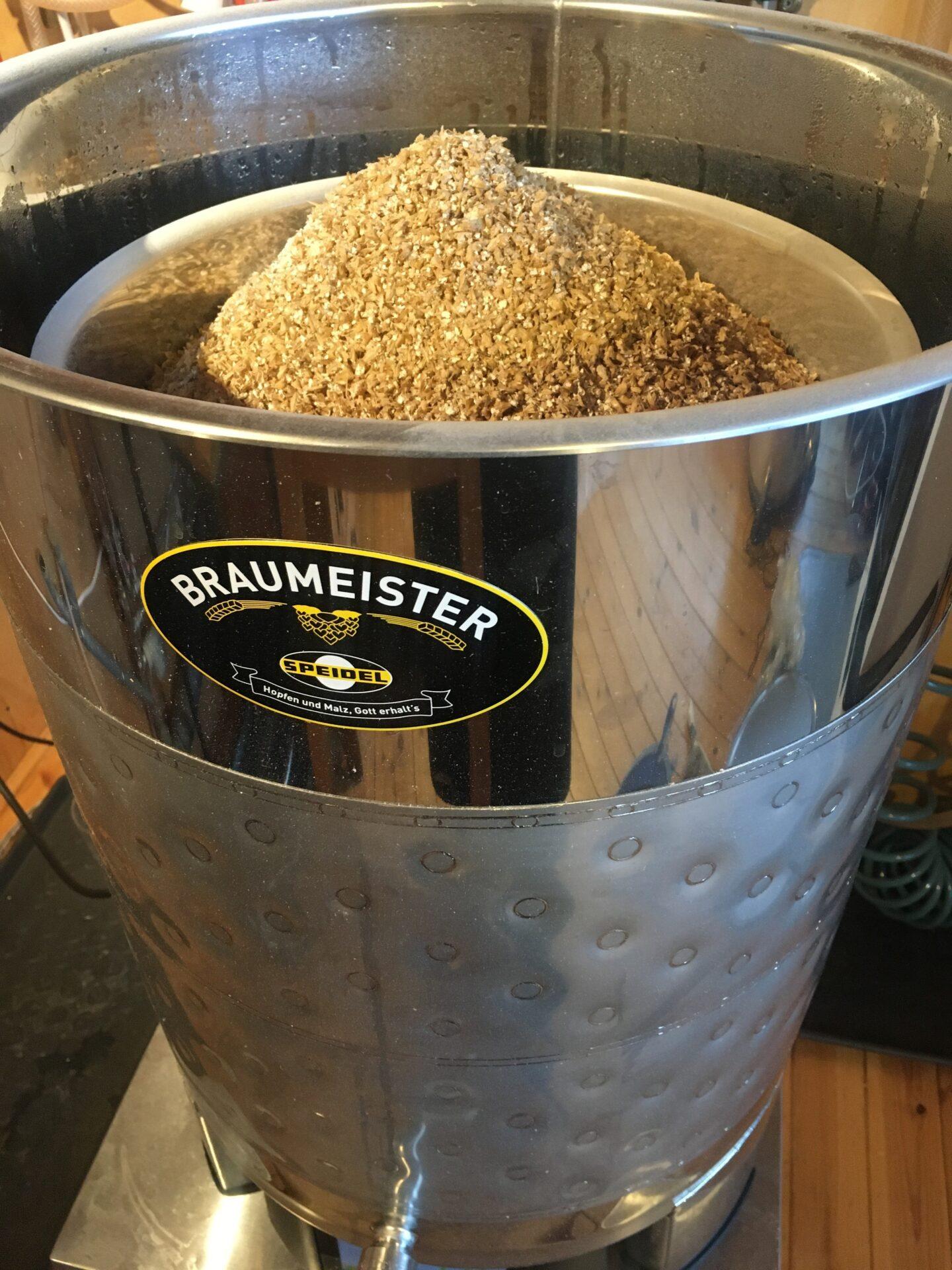 пивоварня браумастер