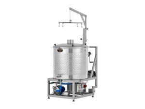 пивоварня BRAUMEISTER 200л NEW_1