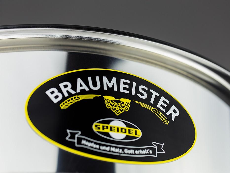 пивоварня BRAUMEISTER Plus 50л NEW_12