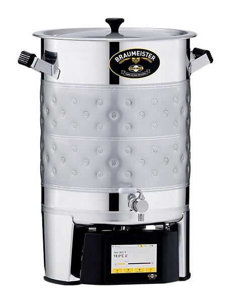 пивоварня BRAUMEISTER Plus 20л NEW_2